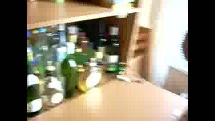 Тиква -Пъпеш И Алкохол