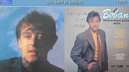 Boban Zdravkovic - Pogledaj u nebo - (audio 1990) - Ceo Album.mp4