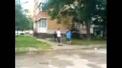 Ебаване С Пияница - Ботевград