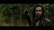 Twilight New Moon - Official Trailer [hd]