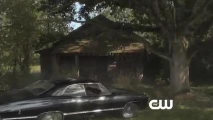 Supernatural - Season 8 Premiere - Sneak Peek