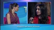 Биг Брадър Турция - еп.90 сезон 1 (01.02.2016 - Big Brother Türkiye)
