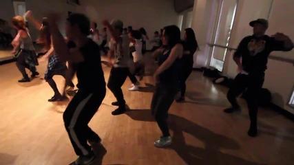 Fancy - Iggy Azalea Dance Video @mattsteffanina Choreography (@dancemillennium Hip Hop) (hd)