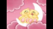 Поздрав за всички влюбени двойки (denyo - обичам те)