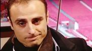 +субс Интервю на Димитър Бербатов с Алън Шиърър