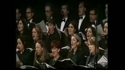 Ennio Morricone conducts The Mission (arena di Verona)