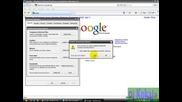 Как да изтриете хронологията на Internet Explorer