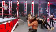 Montez Ford vs. Andrade: Raw, Aug. 3, 2020