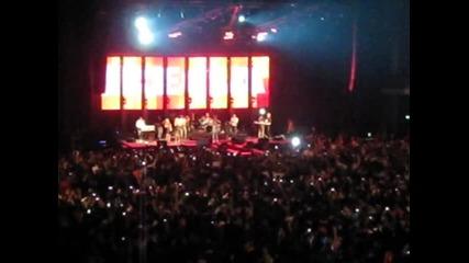 Ceca - Beograd [live] Арена Армеец София 22.05.2012