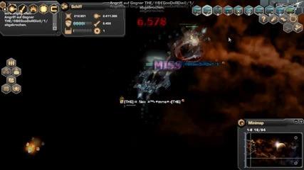 Darkorbit - Neo vs Space