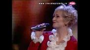 Milica Radonić - Ako ikada (Zvezde Granda 2010_2011 - Emisija 18 - 05.02.2011)