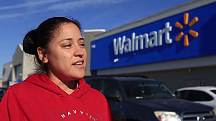 US: El Paso Walmart reopens 3 months after mass shooting