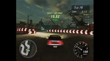 need for speed underground 2 ep.1