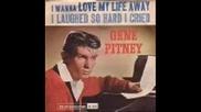 Gene Pitney - Just One Smile W Lyrics