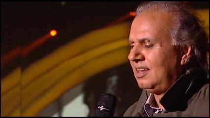 Muharem Serbezovski - Nisi sve izgubila (Grand Parada 02.03.2015.)