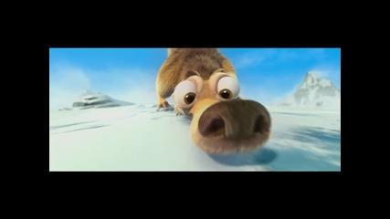 #1 Ice age 4:squirrel's adventure-ледена епоха 4:приклоченията на катерицата