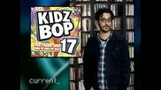 Kidz Bop - Sergios White Hot Top 5