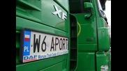 Apport - Transport