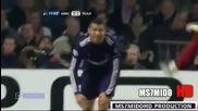 Cristiano Ronaldo Vs Ajax Away ...by Ms7midohd