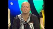 Music Idol2 - Пламена Петрова 13.03.2008