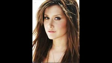 Ashley Tisdale - Delete You + Bg Subs