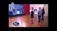 Music Idol 3 - Eli Radanova