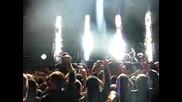 Rammstein - Du Hast [live at Sonisphere Sofia Rocks 23.06.2010) !!!