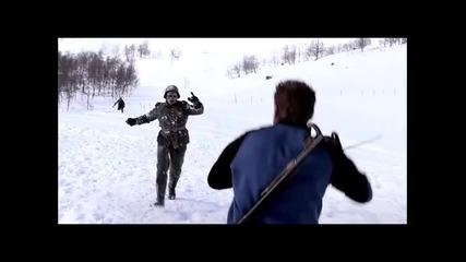 Хора vs Нациски Зомбита