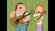 Family Guy - Deep Throats