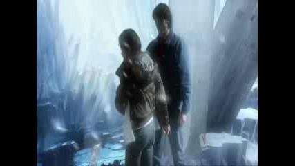 Smallville - Признанието
