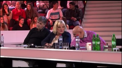 Toni Damjanovic - Kad ljubav zakasni - Pratim te - (Live) - ZG 2013 14 - 01.03.2014. EM 21.