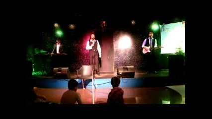 To Love Somebody-с Деян Неделчев-tribute To Bee Gees-2015