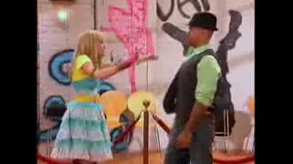 Hannah Montana - Season 3 Episode 9 Part 3