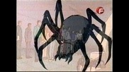 Spider Man - Човека Паяк- ep48 - Partners In Danger, Chpater Vii - The Vampire Queen Bgaudio