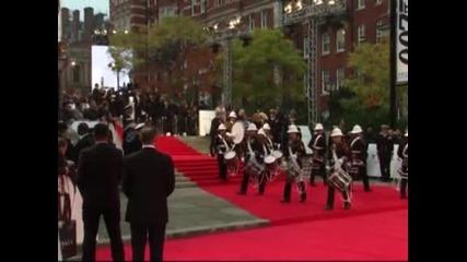 В Лондон се състоя премиерата на новия филм за Джеймс Бонд - Skyfall