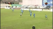 Черно Море 1:0 Левски 06.12.2014