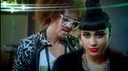 *new 2011* Lmfao - Champagne Showers ft. Natalia Kills ( Високо качество )