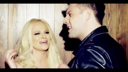 Ilda Saulic i Lexington bend - Ti nevoljo moja (2015) official video