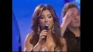 Ani Lorak - Shady Lady (на Живо От Music Idol 2 )
