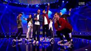 Craig David - When The Bassline Drops Live on Ant and Decs Saturday Night Takeaway s13e04