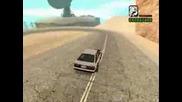 Gta San Andreas Drifting Race
