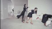Perfume - Sweet Refrain [ Music Video ]