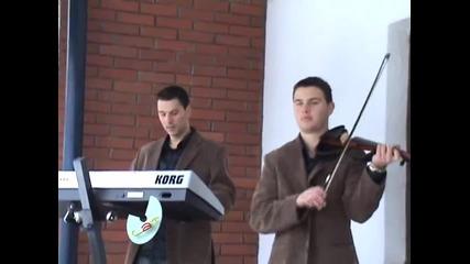 Braca Gavranovic - Zene, velike nezgode - (Official video 2007)