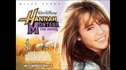 Hannah Montana - Butterfly Fly Away (the Movie)