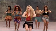 Превод! Shakira - Waka Waka ( This Time for Africa) ( Химн на световното)