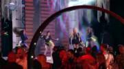 Александрова ft. Азис - Ня'а проблем, live 2017