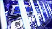 New World Heavyweight Champion John Cena comes to Smackdown - Friday at 8/7 Ct on Syfy