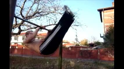 силови набирания и упражнения by Demi4