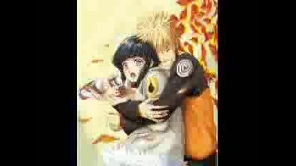 Naruto & Hinata Pics