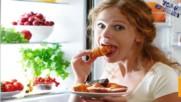 5 признака показващи, че ядете твърде много захар!